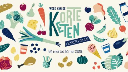 Provincie Limburg geeft startschot voor Week van de Korte Keten