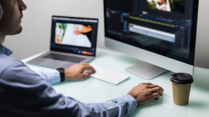 Dit zijn de beste monitors voor je thuiskantoor