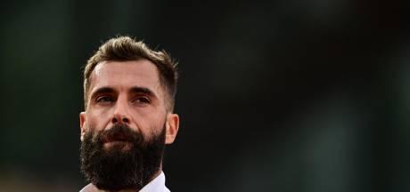 Tennisbond grijpt in: Benoît Paire mag vanwege misdragingen niet naar Olympische Spelen