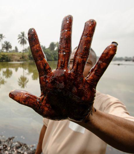 Oliereuzen voor de rechter om klimaatverandering