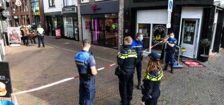 Drie verdachten vast voor overval op Alphense telefoonwinkel