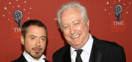 Le réalisateur Robert Downey Sr., père de Robert Downey Jr., est décédé