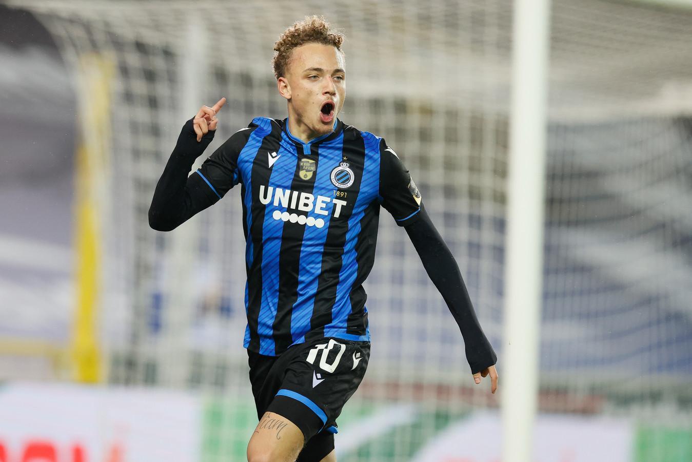 Noa Lang besliste de competitiewedstrijd tegen Kortrijk met een omhaal, lukt hem het vanavond weer om belangrijk te zijn?