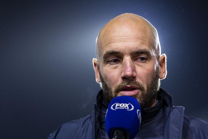 Mitchell van der Gaag.