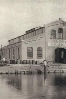 Machinefabriek werd plots gesloopt: tóch had sloper bouwstenen bewaard om pand weer op te bouwen