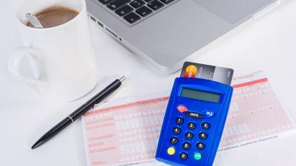 Problemen met elektronische betalingen door storing bij Worldline