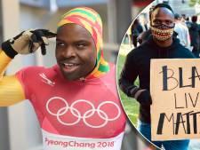 Frimpong: 'Atleten zijn eerst mensen en dan pas atleten'