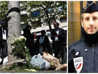 """""""Hij deed zijn job vol passie"""": doodgeschoten agent Xavier (37) was ook bij aanslag Bataclan"""