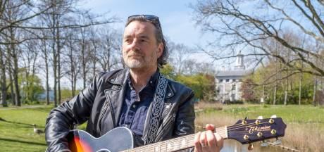JP de Klerk bezingt zijn jeugd en zijn stad in het Nederlands: 'Mijn liedjes zijn directer en daardoor ook kwetsbaarder'