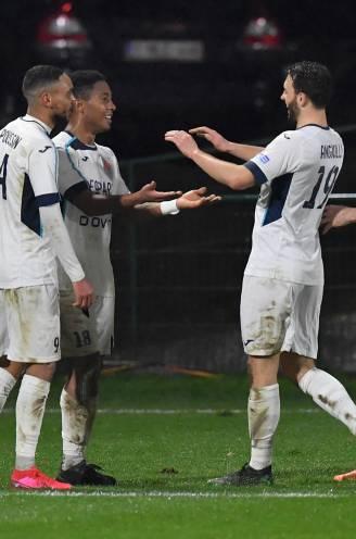 De voetbalbond bibbert: Virton moet volgend seizoen opgenomen worden in 1B en dat heeft potentieel grote neveneffecten