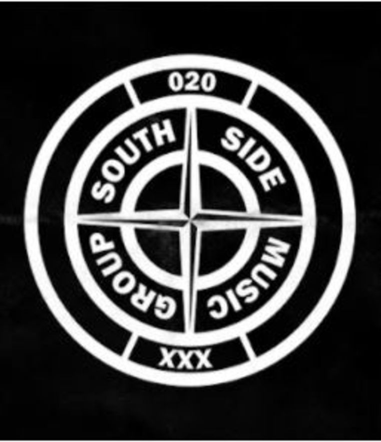 South Side Music Group. Beeld YouTube