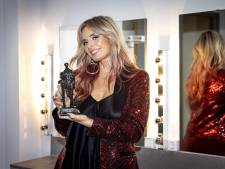 Candy Dulfer wint Edison Jazz Oeuvreprijs