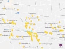 Actiegroep vreest meer treintrilling in Rijen door tunnels