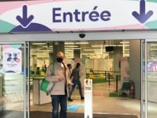 """Un Anversois accosté dans la rue à Liège et vacciné dans la foulée: """"Une proposition comme on n'en reçoit pas tous les jours"""""""