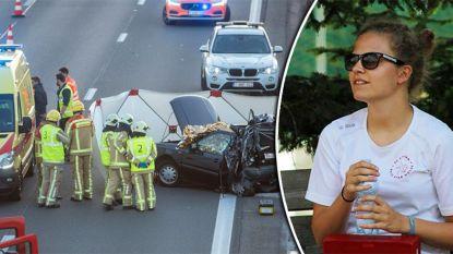 22-jarige voetbalster uit eerste klasse komt om het leven bij ongeval