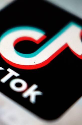 """1,4 miljard euro eisen ouders van TikTok: """"Privacy is belangrijk"""""""