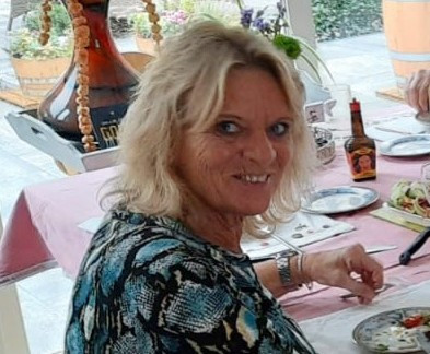 Rommie van Essen werkt bij een particuliere zorginstelling in het Westland.