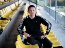 Manfred Graven nieuwe trainer Ajax B