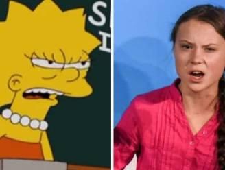 De Simpsons voorspelden speech Greta (+ nog tien voorbeelden waarbij regisseurs akelig dicht bij de realiteit zaten)
