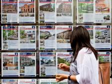 Woningprijzen in Twente 20% hoger dan jaar terug, grootste stijging sinds 1995