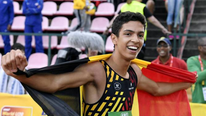 Brugge kandidaat voor EK Atletiek voor junioren in 2025