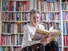 Victoria (70) verzamelde kookboeken: 'Ooit had ik er meer dan 3400, nu nog maar 900'