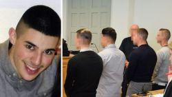 Fitnessmoord in Dadizele: schutter krijgt 16 jaar cel in beroep