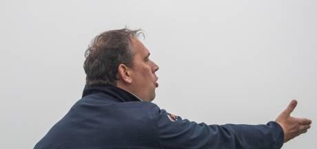Ronald Lieftink blijft trainer van Otterlo