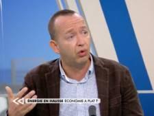 """Damien Ernst sur la flambée des prix de l'énergie: """"Ça va détruire l'épargne de la classe moyenne"""""""