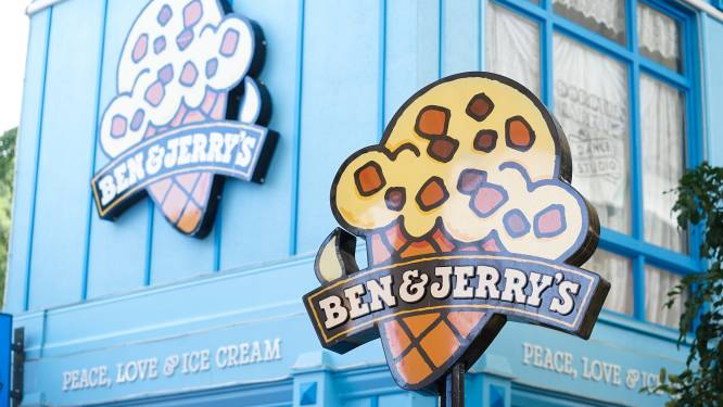Ook Ben & Jerry's stopt met adverteren op Facebook