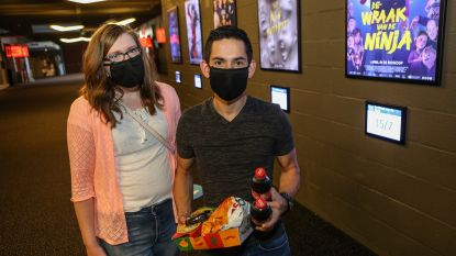 Ook Leopoldsburg verplicht nu mondmaskers op kermissen en (rommel)markten