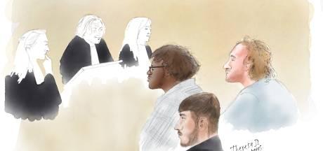 Dit bonte gezelschap deed mee aan de avondklokrellen: 'Ik overweeg een rechtenstudie'