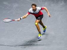 Haase op rand van Australian Open, Van de Zandschulp snakt naar frisse lucht