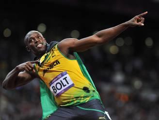"""Usain Bolt benieuwd naar zijn troonopvolger op 100m: """"Ik zie graag records gebroken worden, behalve het mijne"""""""