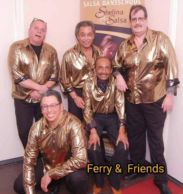 Ferry & Friends