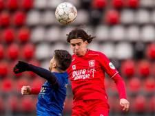 LIVE   FC Twente ontvangt met VVV club die nog niet verloor in 2021