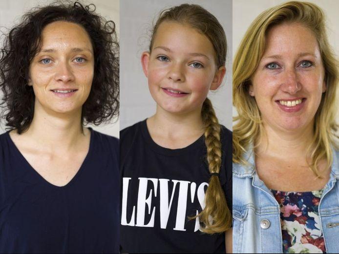 collage foto's van Roel van der Aa