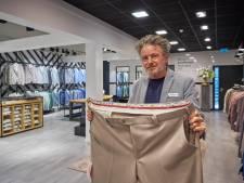 Kan de vollere man voor zijn kleren slagen in deze regio? 'Welvaartsbuikjes zijn steeds meer de norm'