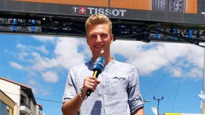 Kittel beslist nog deze Tour over zijn toekomst als renner
