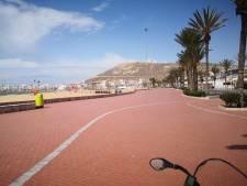 'Vlucht voor gestrande Nederlanders in Marokko'