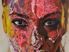 Spaanse kunstenaar gaat live schilderen tijdens Sfeerdagen in Domein Oogenlust in Eersel