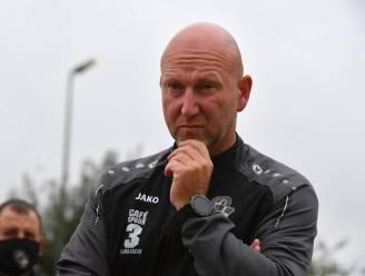 """Kenneth D'haeseleer en FC Galmaarden hopen op echte start in tweede provinciale: """"Deze groep verdient een serieuze kans"""""""