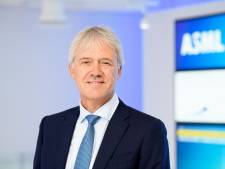 Peter Wennink: 'Deze crisis kent voor ASML niet alleen minnen, maar ook plussen'