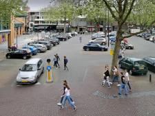 Oss houdt ook tijdens 'click & collect' vast aan betaald parkeren