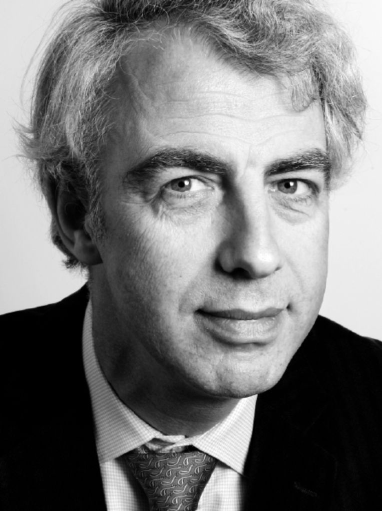 Matthias Smalbrugge (Trouw) Beeld