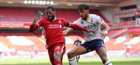 Liverpool doorbreekt Anfield-vloek, Ziyech valt kort in bij ruime zege Chelsea