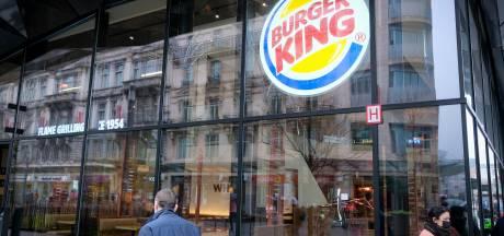 Burger King scoort 'heel slecht' als het gaat om het welzijn van kippen