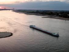 Hierom ontgassen schepen en de bemanning loopt het grootste risico