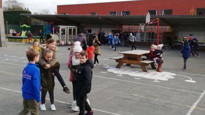 Openklasdag in De Linde, De Vlinder en Het Leeuwke