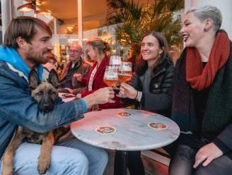 Modeste Antwerps Biercafé laat je lokale bieren proeven op 25 verschillende locaties